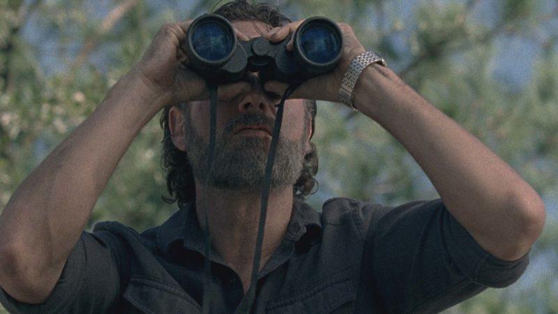(SPOILERS) Inside The Walking Dead: Season 8, Episode 12
