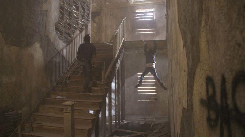 (SPOILERS) Making of The Walking Dead: Season 8, Episode 12