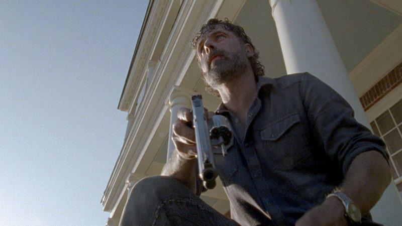 Next On The Walking Dead: Season 8, Episode 13