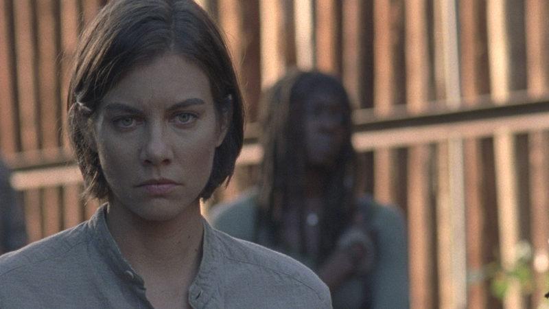 (SPOILERS) Inside The Walking Dead: Season 8, Episode 13