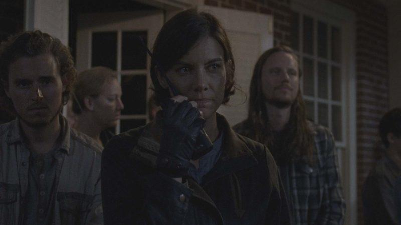 Sneak Peek of The Walking Dead: Season 8, Episode 13