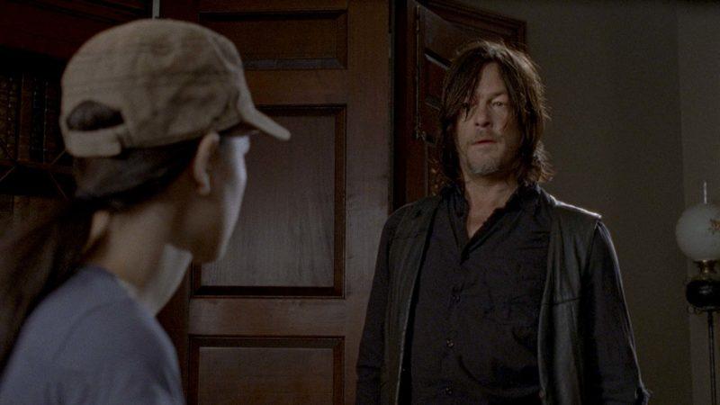 Sneak Peek of The Walking Dead: Season 8, Episode 14