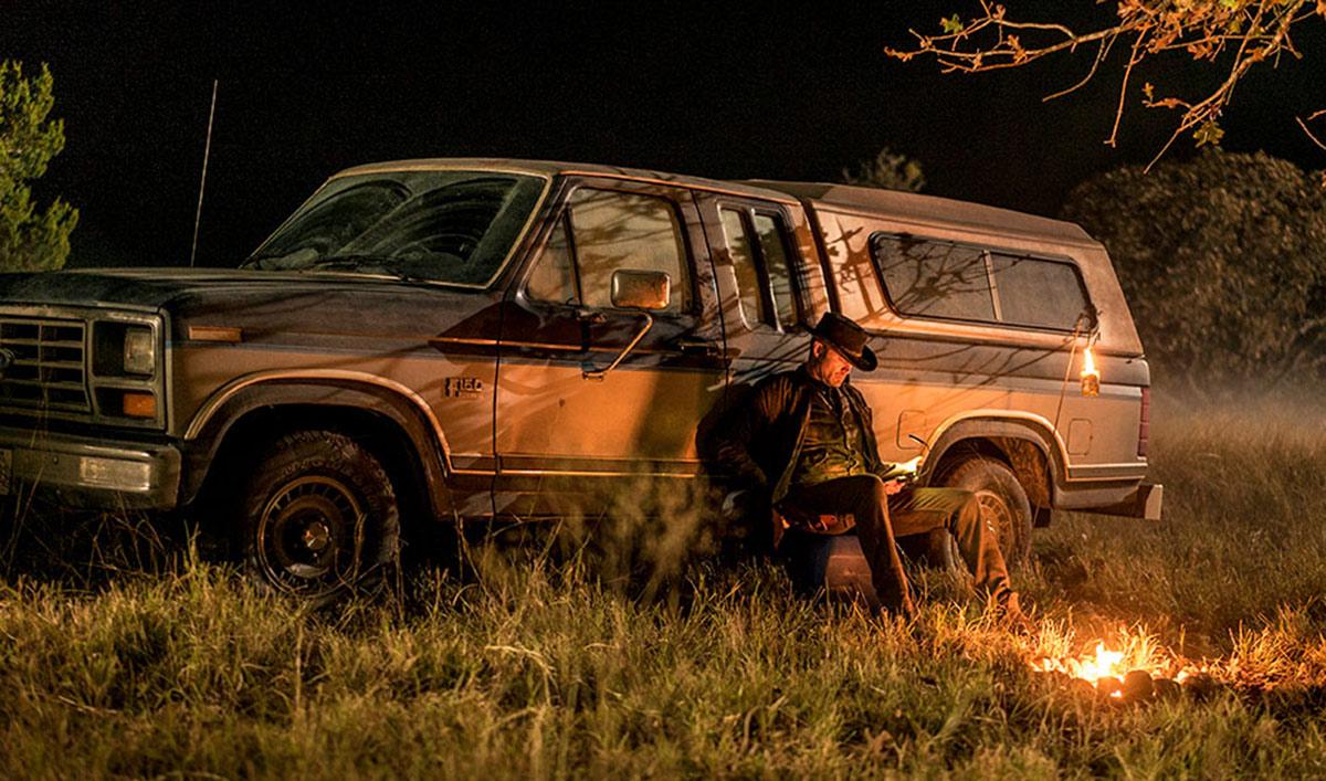 Garret Dillahunt Talks <em>Fear</em> With <em>EW</em>; <em>Deadline</em> Reports on Season 4 Hints