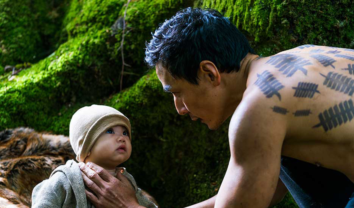 <em>Badlands</em>&#8216; Al Gough Lauds Daniel Wu to <em>LAT</em>; Wu Chats With <em>SF Chronicle</em>