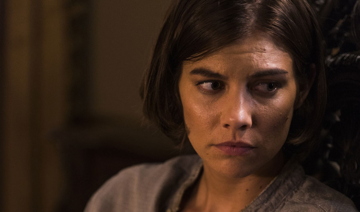 Inside <em>The Walking Dead</em> Episode 11 &#8212; How Maggie Leads With Compassion