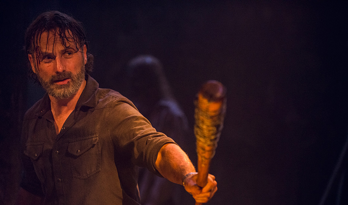 <em>EW</em>&#8216;s Greg Nicotero Q&#038;A; Jayne Atkinson Talks to <em>Insider</em> About Georgie