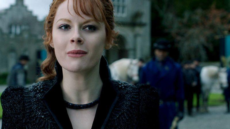 Into the Badlands Season 3 Teaser: The Widow