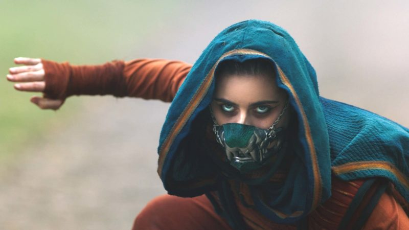 Into the Badlands Season 3 Sneak Peek: Iron Rabbit
