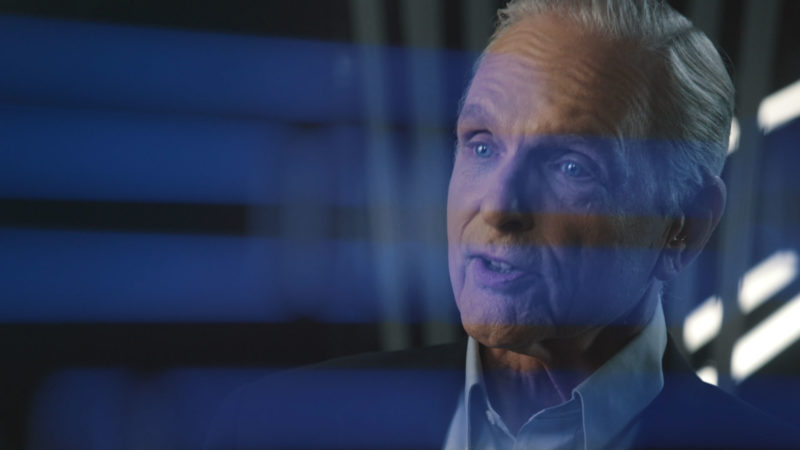 James Cameron's Story of Science Fiction: The Voice of Hal