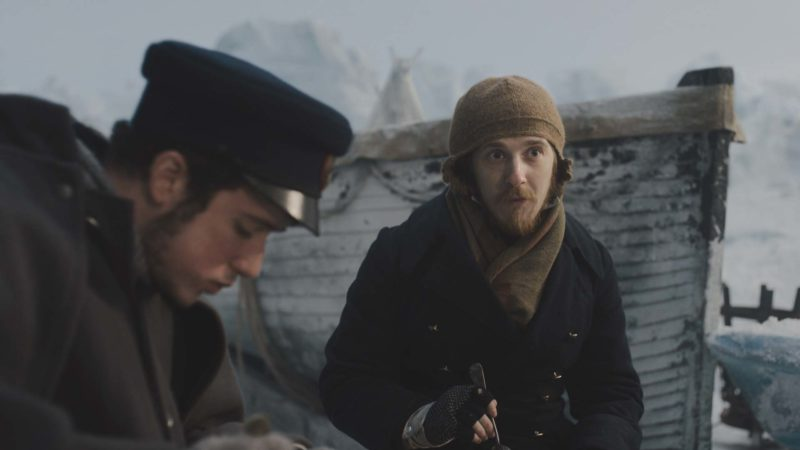 The Terror Sneak Peek: Season 1, Episode 7