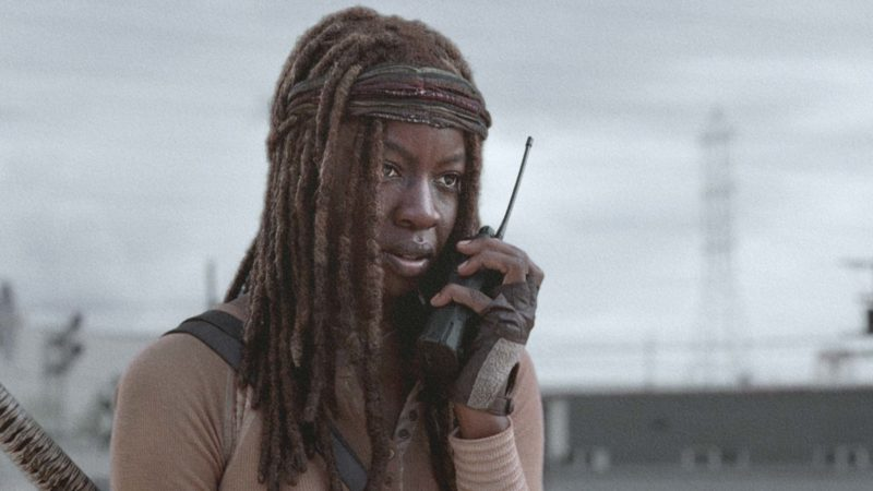 (SPOILERS) Inside The Walking Dead: Season 8, Episode 15