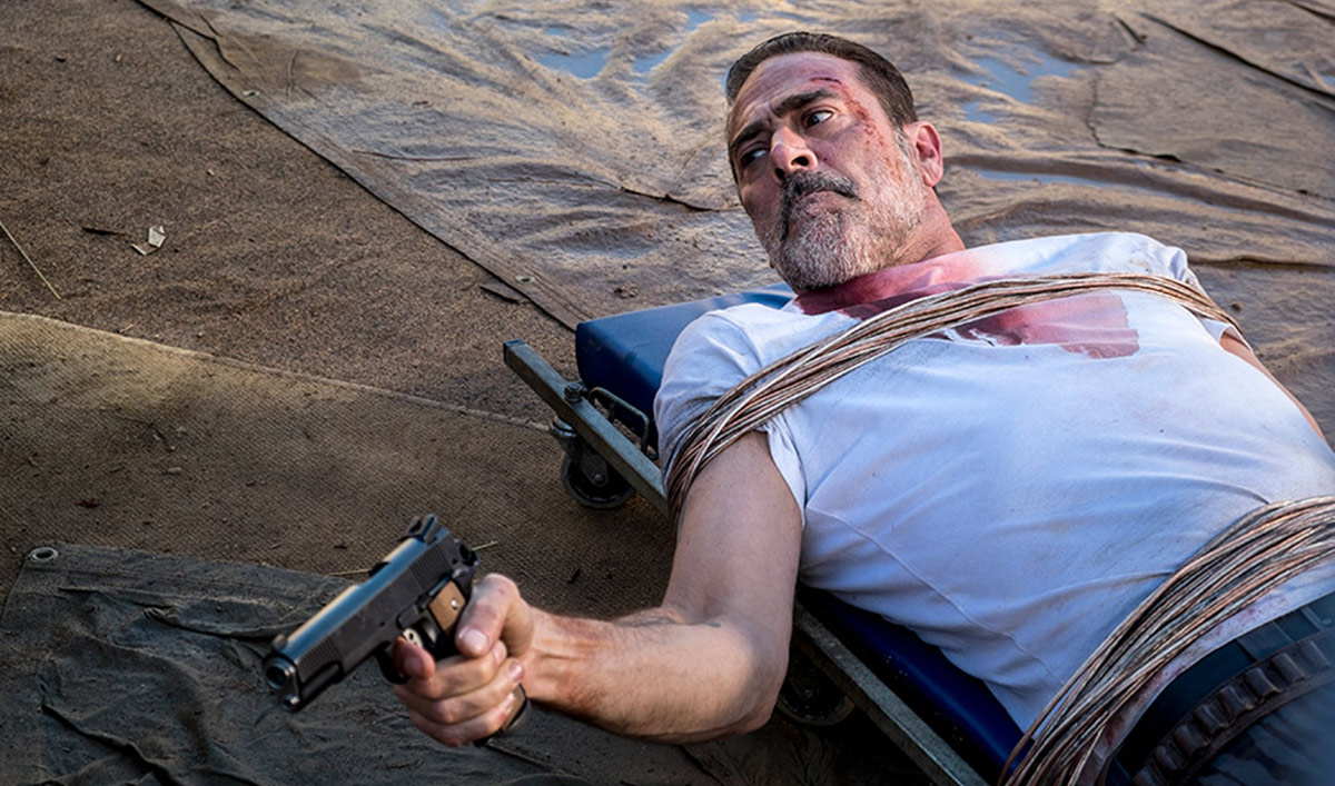 <em>TV Guide</em> Looks Ahead to Season 8 Finale; <em>Screen Rant</em> Asks About Jadis