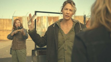 Sneak Peek of Fear the Walking Dead: Season 4, Episode 6
