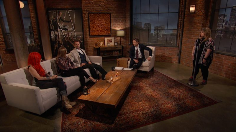 Highlights: Talking Dead: Season 8, Episode 21