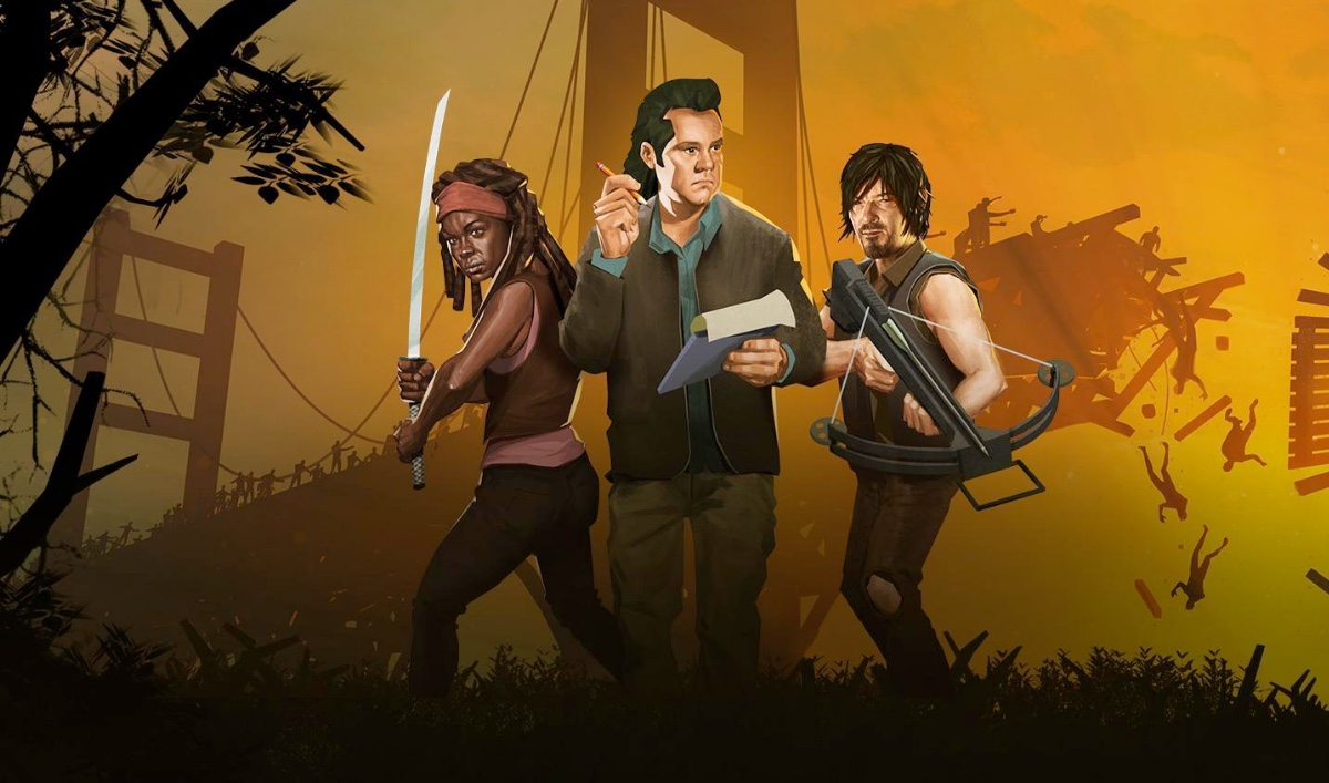 Bridge Constructor: The Walking Dead: Ever Wondered What Goes on Inside a Game Designer's Head?