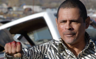 raymond cruz net worth