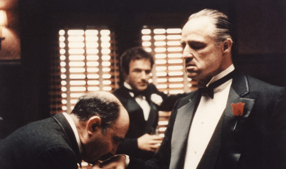 AMC Acquires the Rights to <em>The Godfather</em> Franchise Through 2019