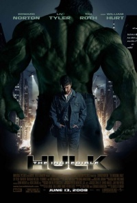 Incredible Hulk poster 200 by 296.jpg