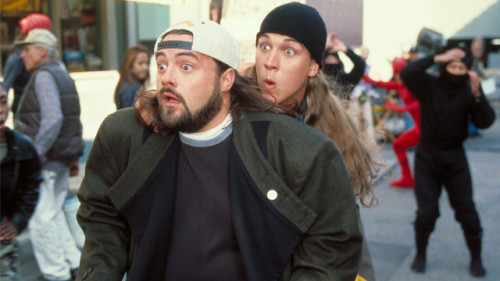 Kevin Smith night