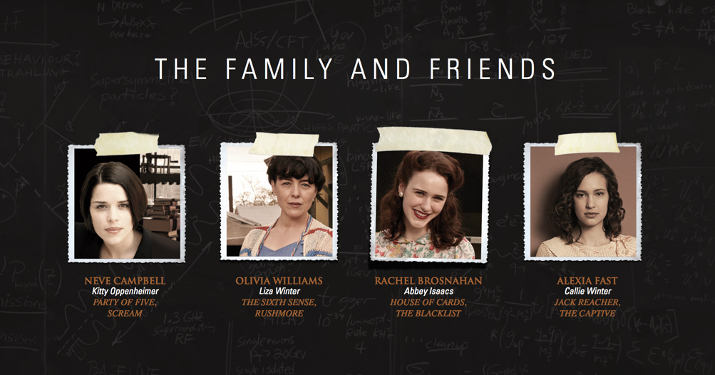 The-families