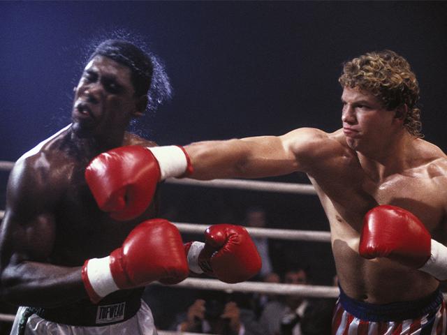 Rocky V Ring