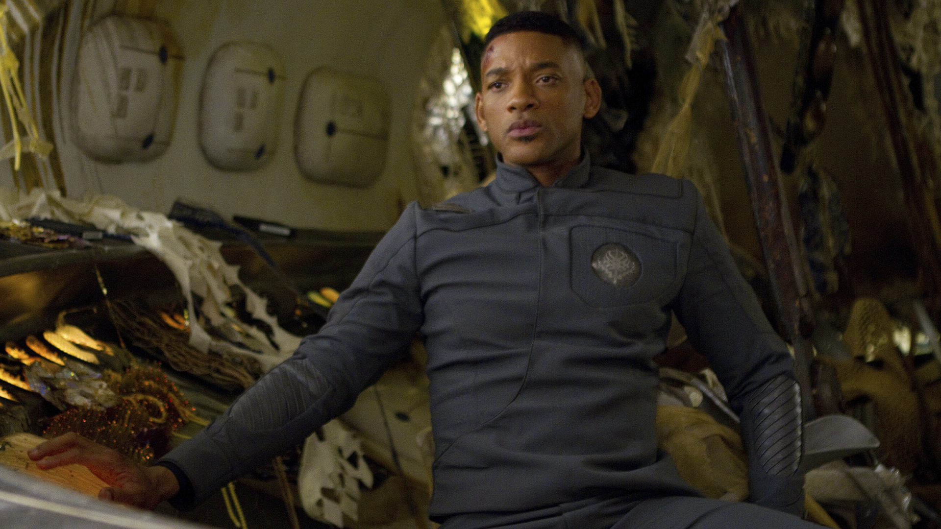 After Earth - Foto Principal