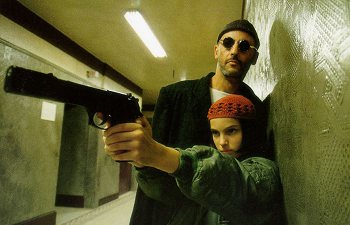 The Professional - Especiales 2