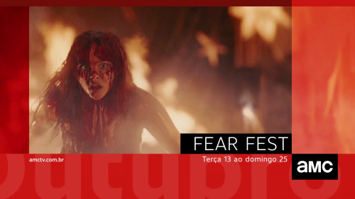 fear fest BR