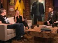 Guests Vince Gilligan and Julie Bowen discuss Breaking Bad Episode 509, Blood Money with host Chris Hardwick.