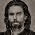 Anson Mount as Cullen Bohannon