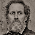 Christopher Heyerdahl as The Swede