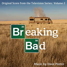 Breaking Bad Original Score Vol. 2