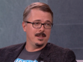 Vince Gilligan talks about his process creating the series finale of Breaking Bad.