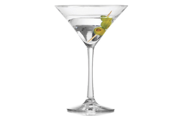 The Classic Martini Recipes — Dishmaps