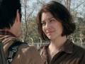 Lauren Cohan shares Maggie's secrets to maintaining her good looks in the apocalypse.