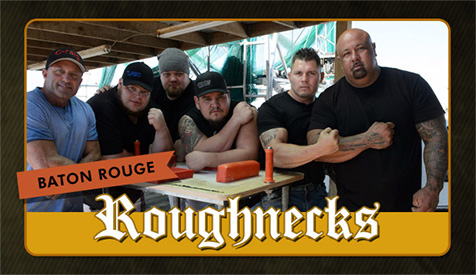 Baton Rouge Roughnecks