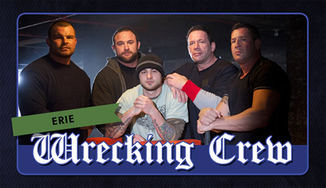 Erie Wrecking Crew