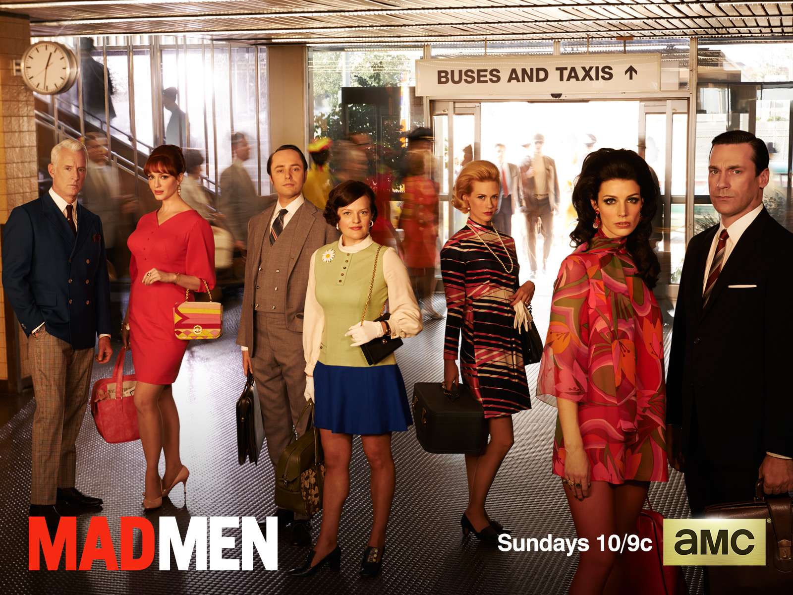 When Does Mad Men Season 7 Part 2 Start Were Already In Withdrawal