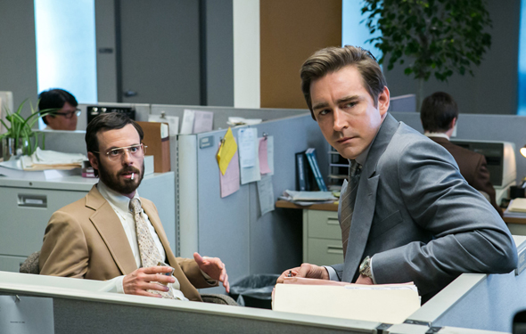 Halt and Catch Fire Season 1 Episode 1