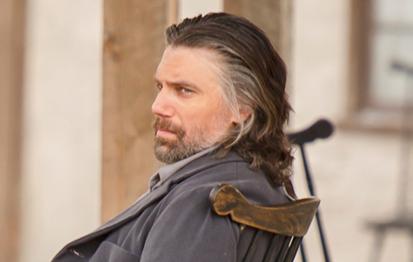 Hell on Wheels Episode 401 Photos