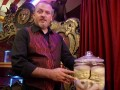 Todd Ray gives a tour of the Venice Beach Freakshow and some of its fascinating creatures.