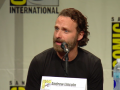 The cast of The Walking Dead discuss how their characters have changed throughout the series.