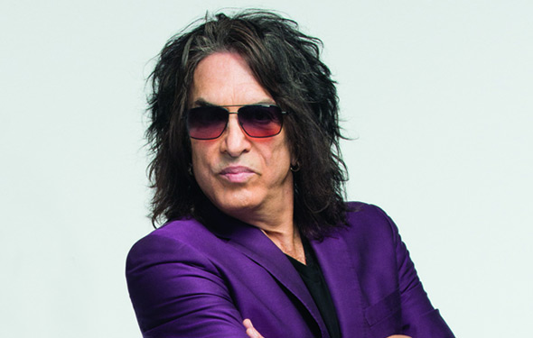 paul stanley i was made for loving you