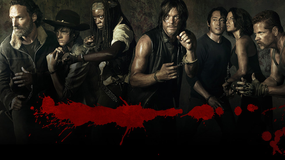 The-Walking-Dead-Season-5-Comic-Con-Poster-980
