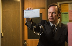 Better Call Saul - Jimmy McGill (Bob Odenkirk)