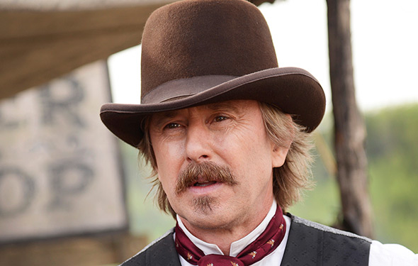 Hell on Wheels Episode 402 Photos