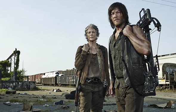 The-Walking-Dead-Season-5-Studio-Daryl-Carol-590