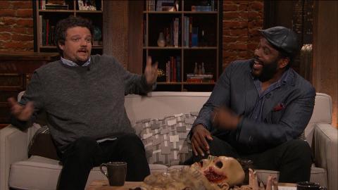 Chad L. Coleman and Matt Jones answer fan questions.