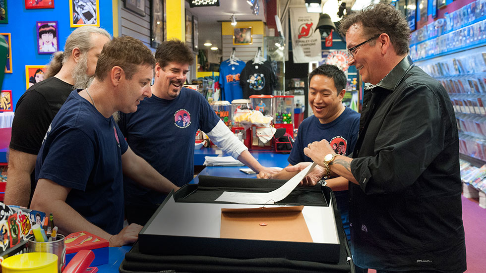 comic-book-men-episode-407-pre-air-walt-bryan-mike-kevin-eastman-ming-980