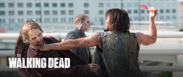 the-walking-dead-episode-506-daryl-reedus-video-logo